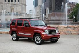 green jeep liberty 2012 jeep road reality
