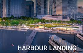 55 Harbour Square Floor Plans by Kpmb Architects West 8 Greenberg Consultants By Waterfront
