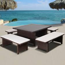 Atlantic Patio Furniture Wicker Patio Furniture Grayburd