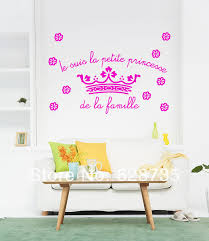 tickers chambre fille princesse wonderful stickers chambre fille princesse 8 livraison gratuite