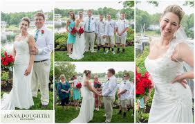 wedding photographers in maine maine wedding photographer perkins cove ogunquit