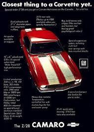 camaro quotes 1969 chevrolet camaro z28 restomod gallery restomods