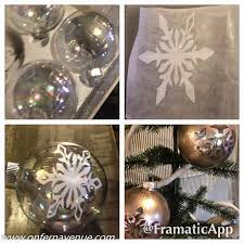 how to make mercury glass ornaments hometalk