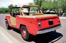jeep jeepster 2015 1969 jeep jeepster commando information and photos momentcar