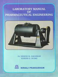 laboratory manual of pharmaceutical engineering