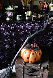 witch themed halloween decorations throw a crafty witch themed