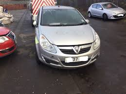 opel corsa 2007 1 3 cdti vauxhall corsa d 2007 1 3 cdti breaking for parts engine body