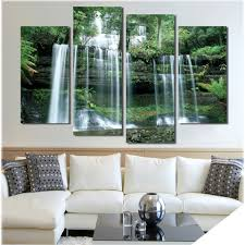 Green Decorations For Home Online Get Cheap Wall Decor Nature Aliexpress Com Alibaba Group
