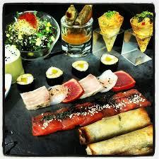 cuisine esprit cagne excellent fusion review of restaurant la cafetiere