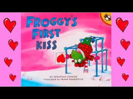 valentines day kids s day story time for kids froggy s