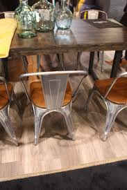 Aluminum Dining Room Chairs Cool Designs Bring Modern Chairs From Basic To Breathtaking