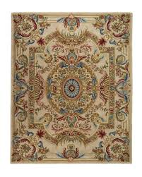 Safavieh Rugs Safavieh Feather Medallion Rug