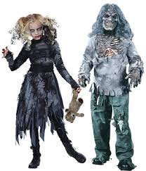 Zombie Costumes Zombie Costume Ideas For A Memorable Halloween Costume U0026 Party