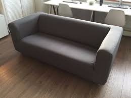 sofa klippan ikea klippan 3 seater sofa covers velcromag