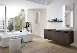 freestanding bathroom tubs define luxurious trends in modern bathtubs