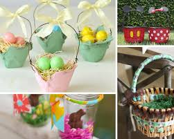 cool easter baskets easter craft ideas diy projects craft ideas how to s for home