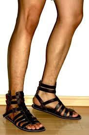 mens gladiator sandals topman mens gladiator sandals