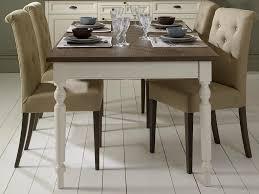 Esszimmer Tisch Massiv Esstisch Fieldbrook Massiv 180x90cm Von Coastalhomes Pickupmöbel De