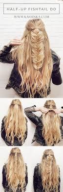 hair tutorial 17 hair tutorials you can totally diy