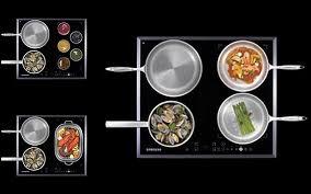 cuisiner avec l induction induction radiant halogène gaz la table des chefs