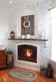 fireplace wall decor master bedroom fireplace makeover hometalk