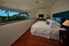 Hawaiian Mezzanine Bedroom Interior Design Ideas - Mezzanine bedroom design