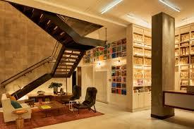 Avroko Interior Design Arlo Hotel By Avroko New York Retail Design Blog