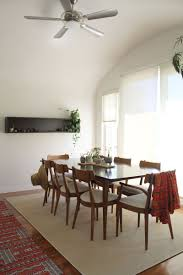 Ceiling Fans For Dining Rooms How To Make Your Ceiling Fans Work Better Apartment Therapy