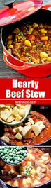 hearty beef stew recipe hearty beef stew green peas and stew