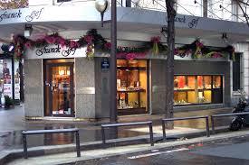 Jewelry Shop Decoration J U0027habite à Paris Christmas New Year U0027s Decorations