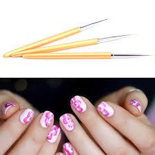 nail art kiss and make up maybelline color show designer nail art