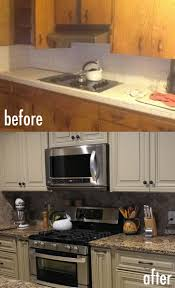 before after kitchen cabinets 33 best before and after remodeling images on pinterest interior