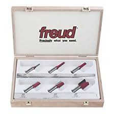 best router bits whiteside vs freud vs eagle america and more