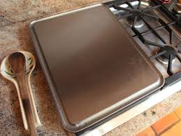 Best Grill Pan For Ceramic Cooktop The Baking Steel Griddle Has Arrived Serious Eats