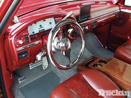 Classic Ford Truck Interior Parts - 1994 ford f 150 flareside diabolical truckin magazine