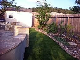 Arizona Backyard Ideas Synthetic Turf Peridot Arizona Lawns Backyard