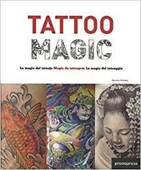tattoo magic cristian campos 9788492810437 amazon com books