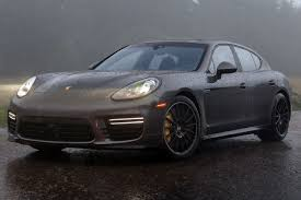 panamera porsche 2014 2016 porsche panamera pricing for sale edmunds