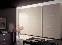 alluring modern wardrobe interior design ideas feature white wall