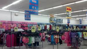 exploring a kmart at a discount store cataldo