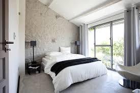 chambre blanche moderne chambre moderne blanche