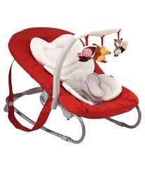 Rocking Chair Online Fantasy India Red Baby Rocking Chair Buy Fantasy India Red Baby