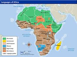 africa map climate zones world cultures maps