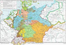 Map Of Romania In Europe by Historical Maps Of Central And Eastern Europe