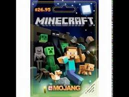 where to buy minecraft gift cards free minecraft gift card giveaway