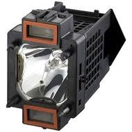 sony xl 2400 oem replacement l xl 2400 sony rptv l and housing sony xl2400 projector bulb
