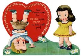 vintage valentines free printable vintage valentines