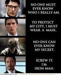 Best Memes Of 2013 - funny memes im iron man jpg 500 617 cackling like alfie and