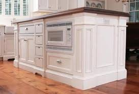 Microwave Inside Cabinet Kitchen Island Microwave Shelf Inside Freeing Oven In Subscribed