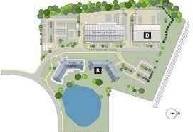 Nia Floor Plan George Stephenson Place Surrey Research Park